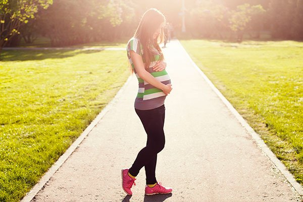 Future mamme - consigli per la gravidanza serena