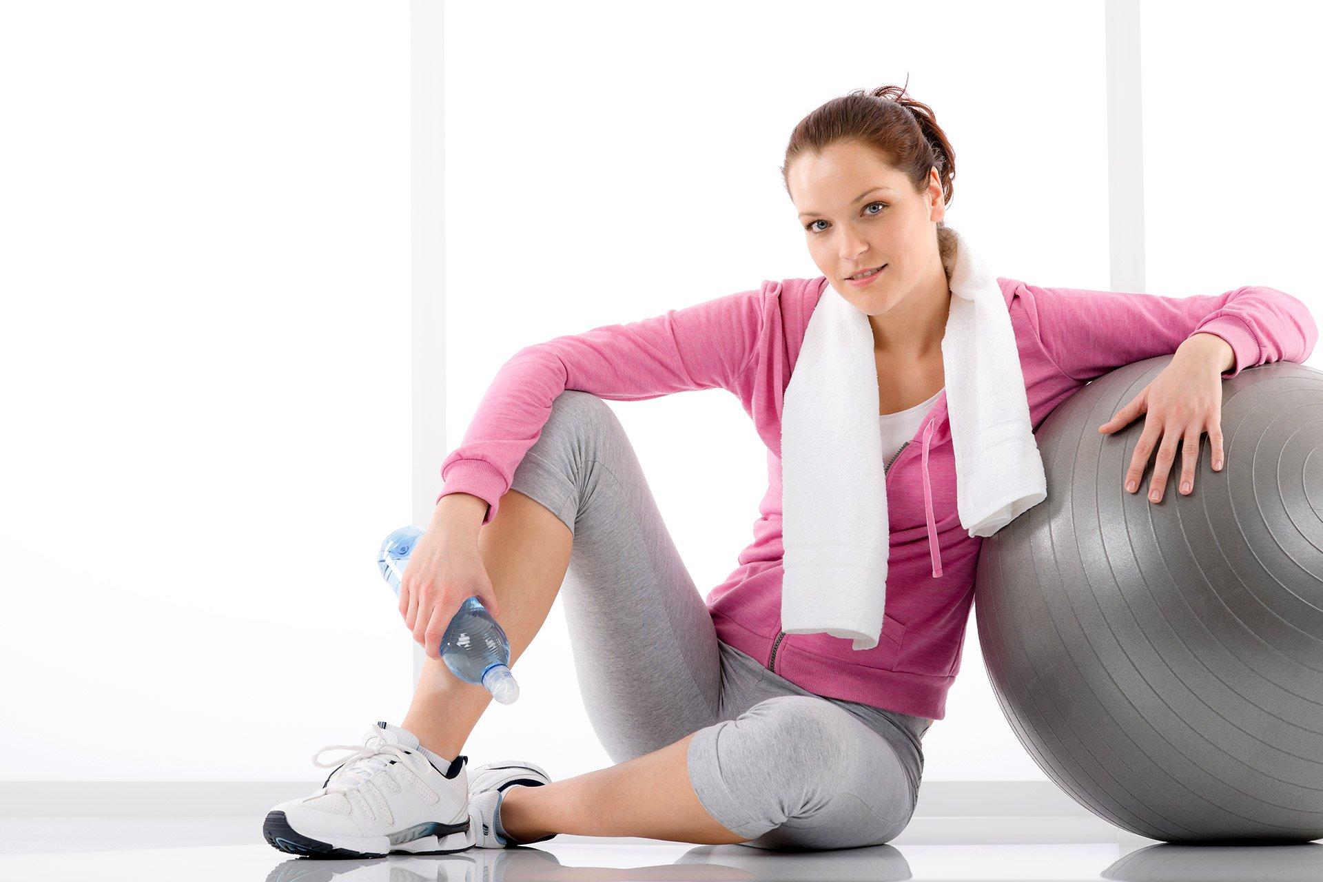 fare sport con il ciclo mestruale - aliastore - aliablog - igiene intima