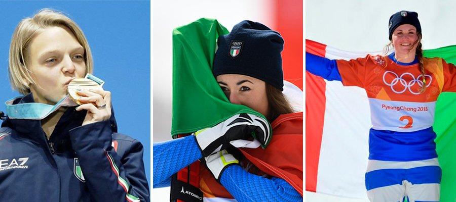 olimpiadi invernali 2018 - aliastore