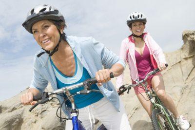 consigli per vivere l'estate al meglio - aliastore - aliablog - andare in bici
