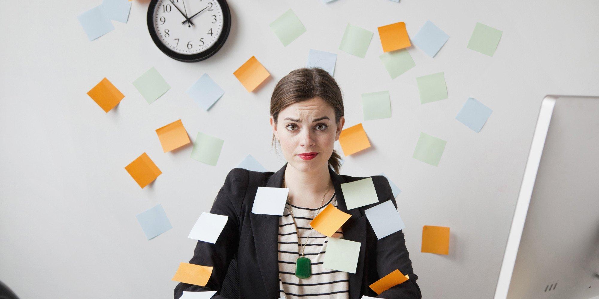 Come riprendersi dopo le vacanze - riniziare il lavoro