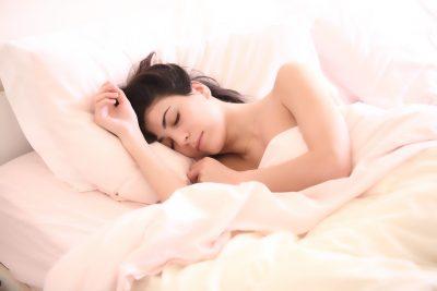 come riprendersi dopo le vacanze - dormire