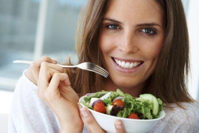 come riprendersi dopo le vacanze - mangiare sano