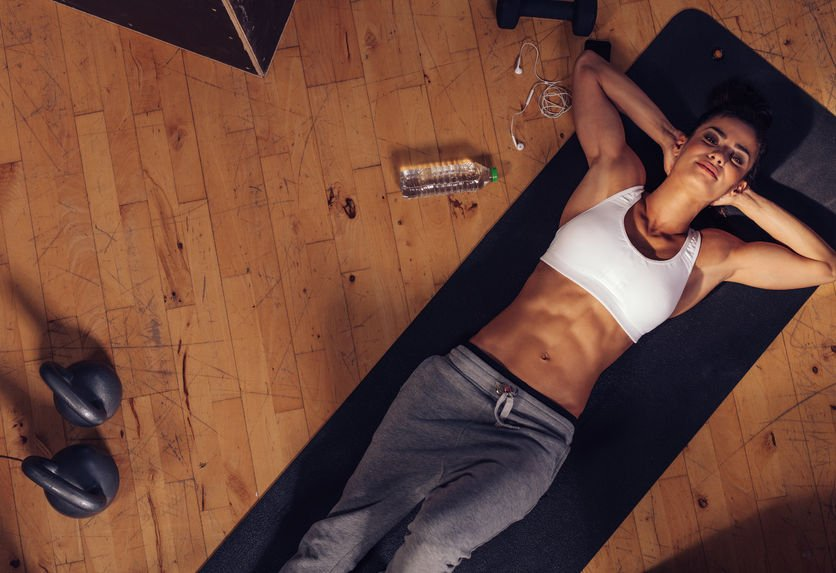 sport che riducono i dolori mestruali - aliastore