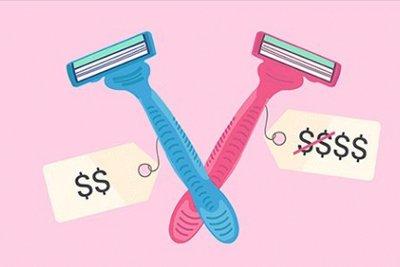 pink tax esere donna costa di più - prodotti2