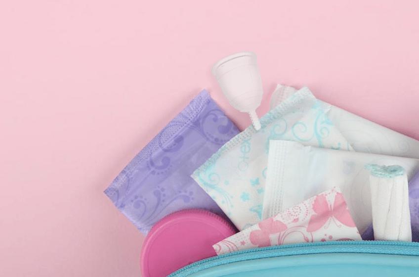 assorbenti o coppetta mestruale - come fare la scelta giusta