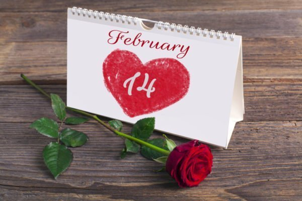idee per festeggiare san valentino