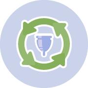 alia cup - coppetta mestruale - ecologica