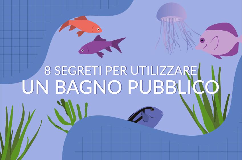 8 segreti per usare un bagno pubblico al meglio2