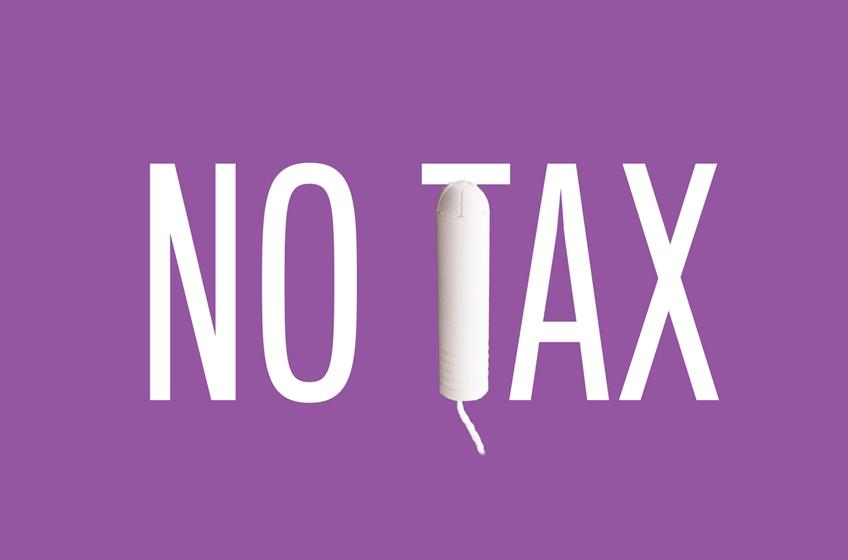 Abbassare IVA sugli assorbenti - Il Parlamento dice no articolo