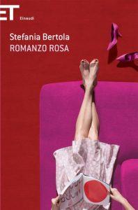 copertina romanzo rosa