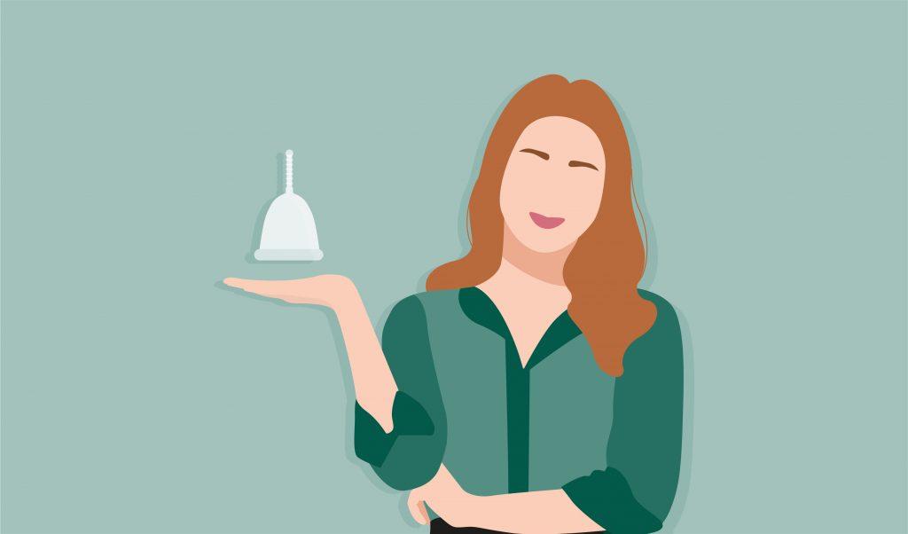 coppetta mestruale consigli primo utilizzo