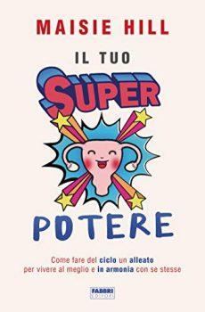 copertina il tuo super potere