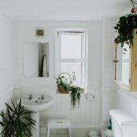 bagno di casa